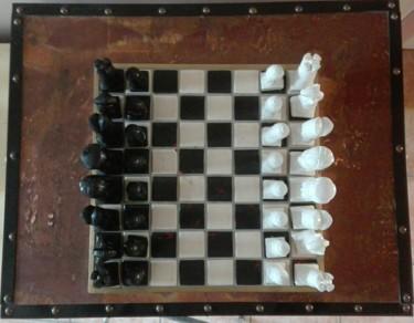 « Jeu d'échecs »