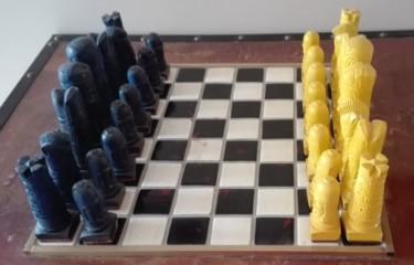 """"""" Jeu d'échecs """""""